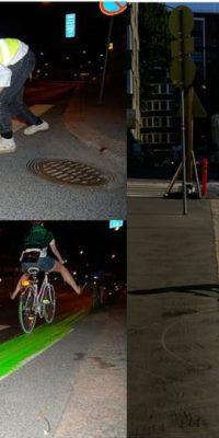 Pyöräilykasta